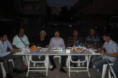 2012 Ramazan İftarımız