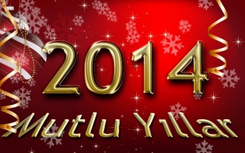 mutlu yillar 2014