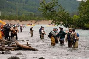 Orman İçi Avlanma Ücretleri, amatör amaçlı su ürünleri avcılığı