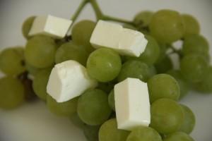 Tarsus Beyazı ve Tarsus Taze Köy Peyniri