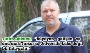 tarsus-universite