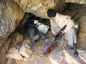 Yaban Keçisi Kaçak Avcı, yaban keçisi avı, Tarsus dkmp, Tarsus yaban keçisi