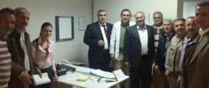 Tarsus Avcılar Kulübü Üyeleri Medical Park Hastanesinde Kontrolden Geçti...